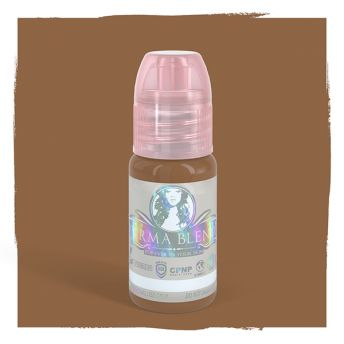 Perma Blend Amber 0.5oz