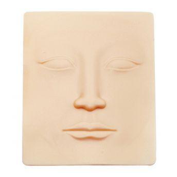 Face 3D Practice Sheet
