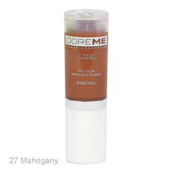 Doreme Microblading Pigment Mahogany 10ml