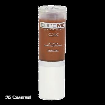 Doreme Microblading Pigment Caramel 10ml