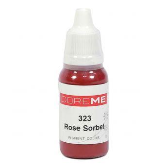 Doreme Lip Pigment Rose Sorbet 15ml