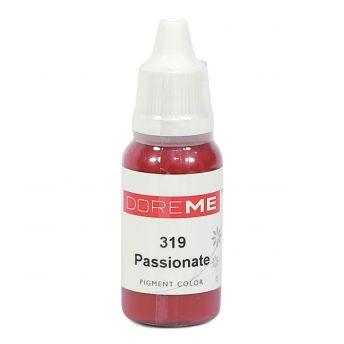 Doreme Lip Pigment Passionate 15ml