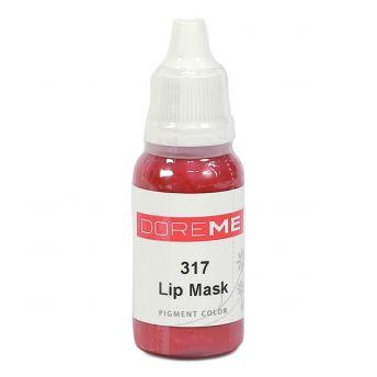 Doreme Lip Pigment Lip Mask 15ml