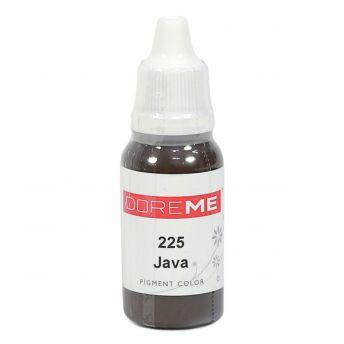 Doreme Eyebrow Pigment Java 15ml