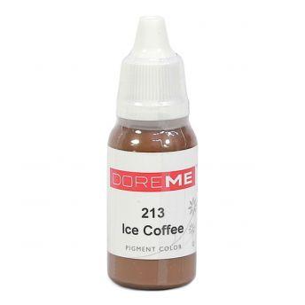 Doreme Eyebrow Pigment Ice Coffee 15ml
