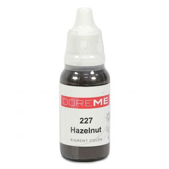 Doreme Eyebrow Pigment Hazelnut 15ml