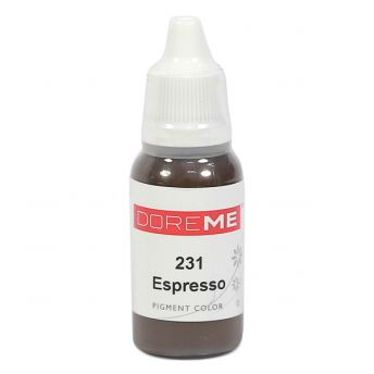 Doreme Eyebrow Pigment Expresso 15ml