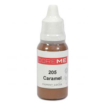 Doreme Eyebrow Pigment Caramel 15ml