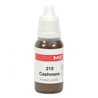 Doreme Eyebrow Pigment Cashmere 15ml