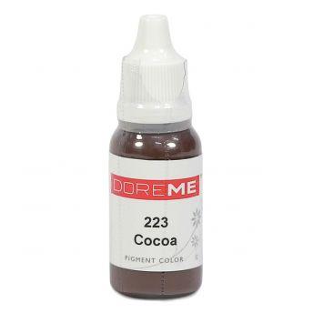 Doreme Eyebrow Pigment Cocoa 15ml