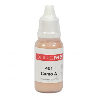 Doreme Pigment Camouflage A 15ml