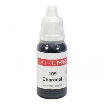 Doreme Eyeliner Pigment Charcoal 15ml