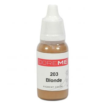 Doreme Eyebrow Pigment Blonde 15ml