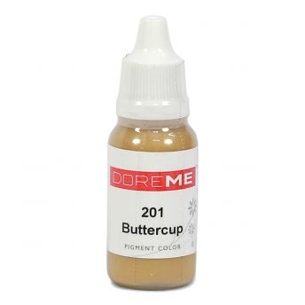Doreme Eyebrow Pigment Buttercup 15ml