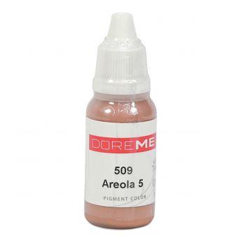 Doreme Areola Pigment 5 15ml