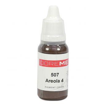 Doreme Areola Pigment 4 15ml