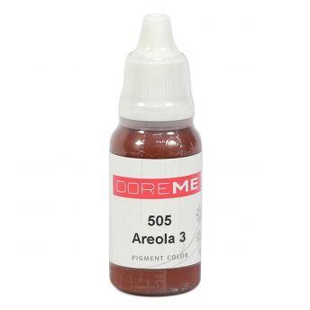 Doreme Areola Pigment 3 15ml