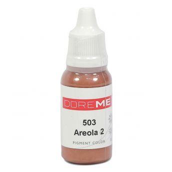 Doreme Areola Pigment 2 15ml