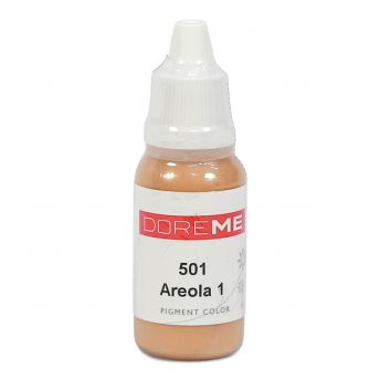 Doreme Areola Pigment 1 15ml