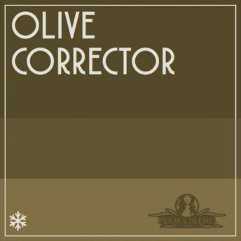 Perma Blend Olive Colour Corrector 1oz