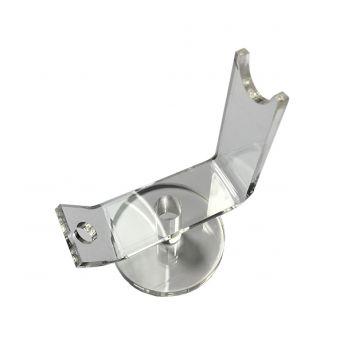Plastic Round Base Hand Piece Holder