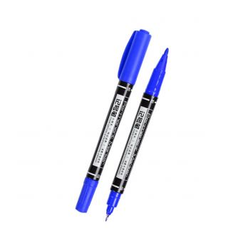 Marker Pen Blue single