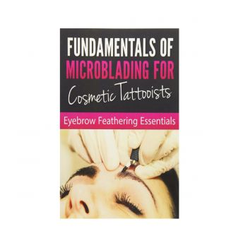 Haven Bookworm Fundamentals of Microblading 42 Pages