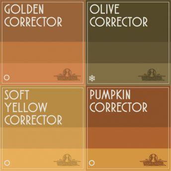 Perma Blend Corrector Set