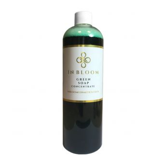 In Bloom Green Soap Concentrate 500ml