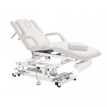 Salon Couch White (3 motor)