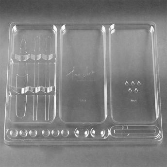Tina Davies PMU Microblading Tray 20