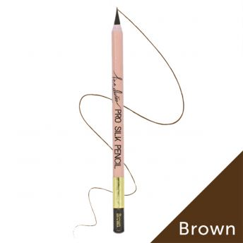 Tina Davies Pro Silk Pencil Brown 3