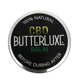 Butterluxe CBD Balm 150ml