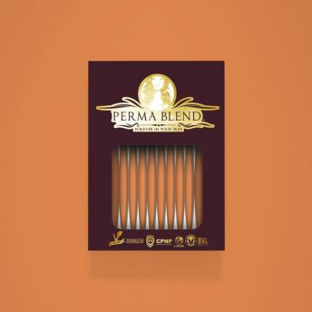 Perma Blend Apricot Single Service 10 Pack