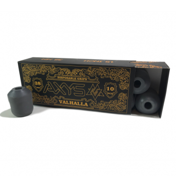 AXYS Valhalla Disposable Grey 38mm Grip 10