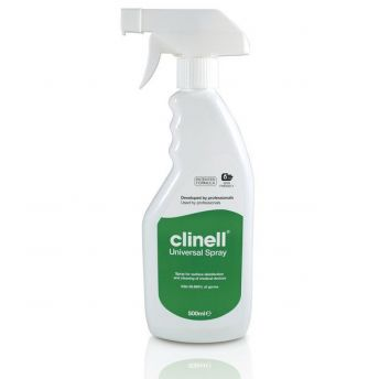 Clinell Disinfecting Spray 500ml