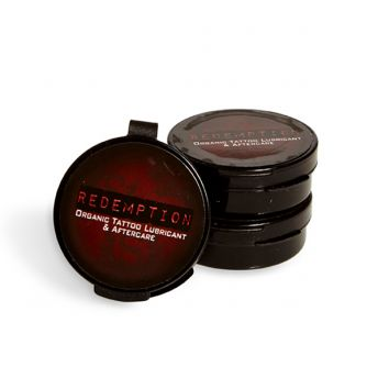 Redemption Tattoo Aftercare 0.25oz Tub