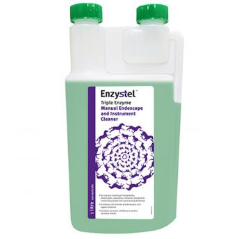 Enzystel 1 Litre Instrument Cleaner