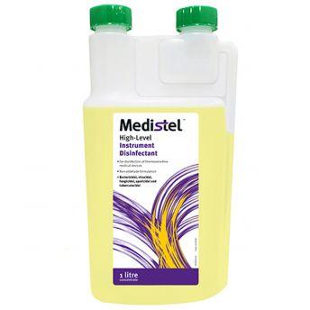 Medistel 1 Litre Instrument Disinfectant