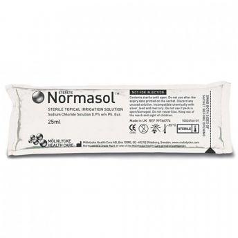 Normasol 25ml Distilled Water (25)