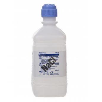 Saline Solution 1000ml