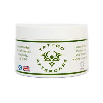 THC Tattoo Aftercare 100g Studio Jar