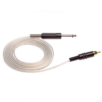Eikon RCA 6 foot Clear