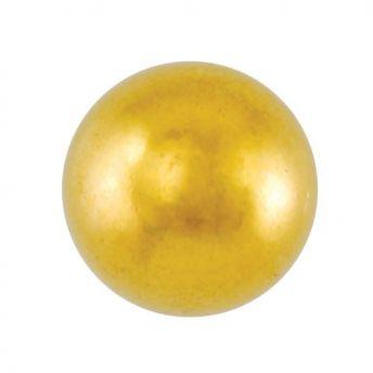 Studex Regular Ball Gold Plated (12)