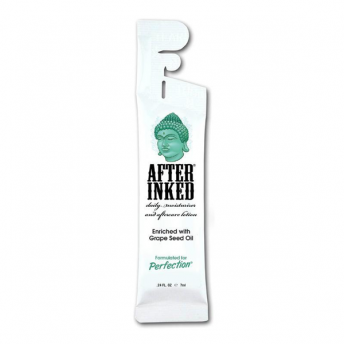 After Inked Aftercare Lotion 7ml - Pack of 5