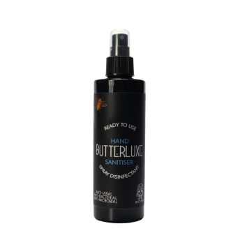 Butterluxe Hand Sanitising Spray 250ml