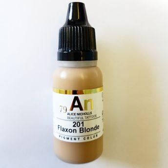 AN 79 Eyebrow Pigment Flaxon Blonde 10ml