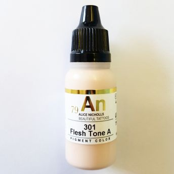 AN 79 Camouflage Pigment Flesh Tone A 10ml