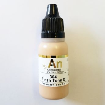 AN 79 Camouflage Pigment Flesh Tone D 10ml