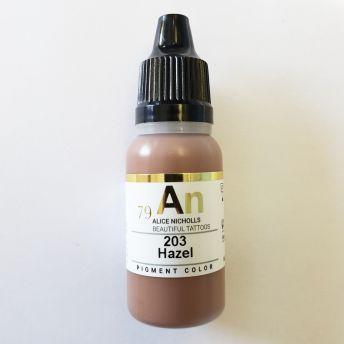 AN 79 Eyebrow Pigment Hazel 10ml